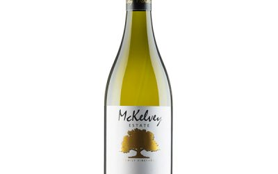 2017 Chardonnay Released